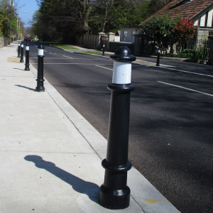 Decorative Bollards Ireland