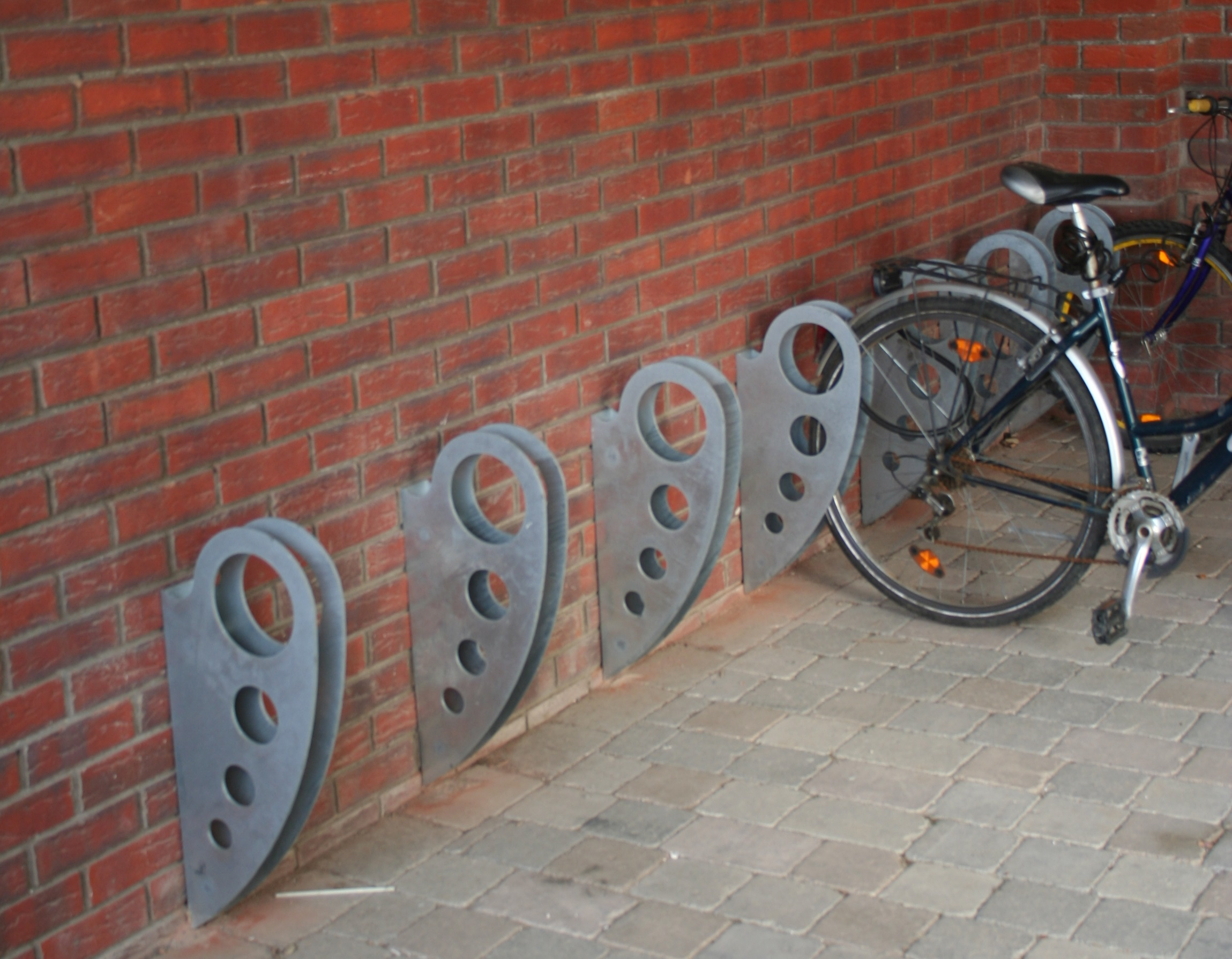 ONA Cycle stand